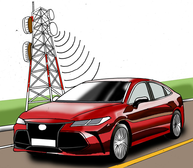 Are Driver-less and Interconnected Vehicles Safe from Malicious Hacking?